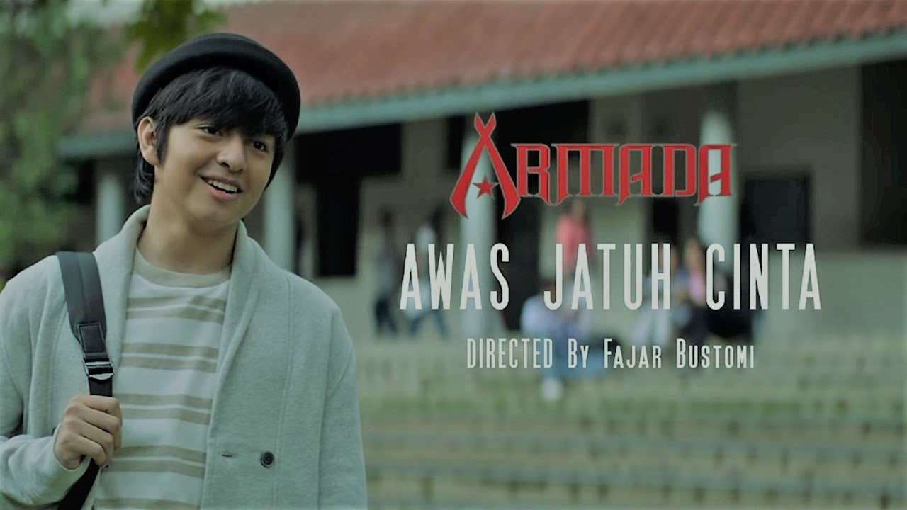 Download Awas Jatuh Cinta-Armada (UNOfficial Music Video) MP3 Gratis