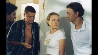 Rape scene  -  fragment from the film