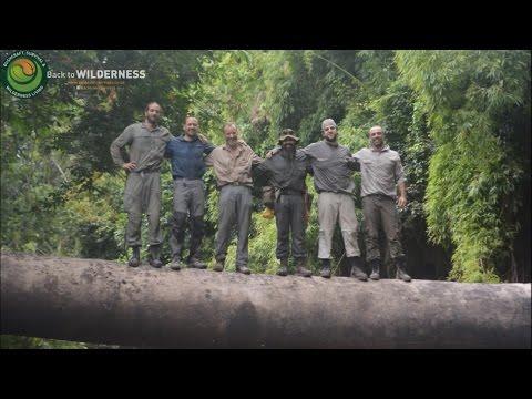 Amazon Jungle - Extreme Survival - Training - Guyana Nov 2015
