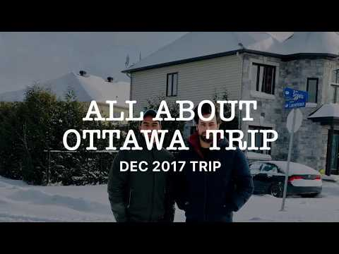 All about Quebec trip / Canada