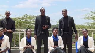 I'M GONNA RIDE- THE SAINTS MINISTERS SINGERS
