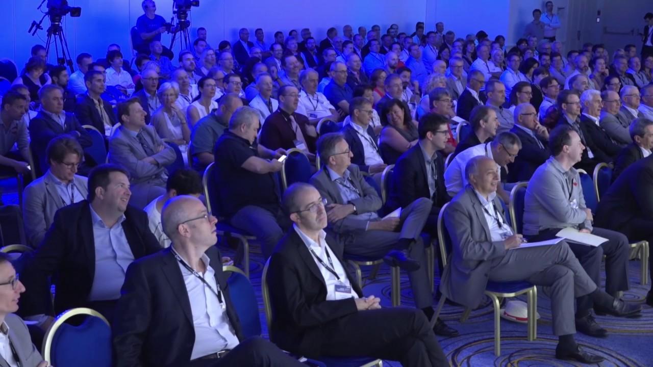 Cegid Monaco 2017 :  la plateforme digitale de l'Expert Comptable