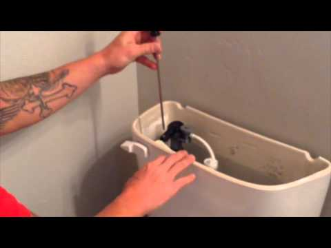 CBH Homes - How To Maintain Toilet Water Flow