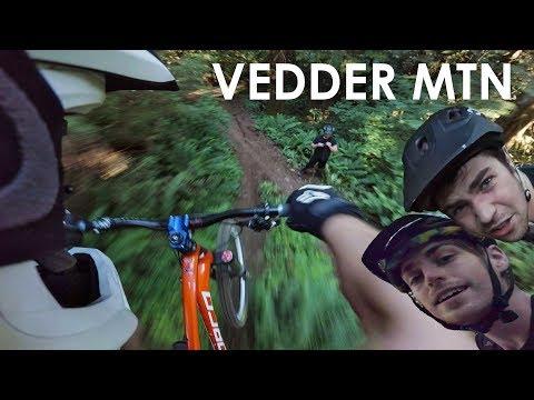 Freeriding with Matt and Jason - Vedder Mountain | Chilliwack B.C.
