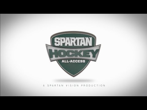 Spartan Hockey All-Access '18: