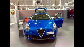 NEW 2020 Alfa Romeo Giulietta - Exterior \u0026 Interior