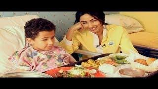 برنامج التجربة - الحلقة الثانية والعشرون | ميس حمدان - دكتورة اطفال | Al Tagreba