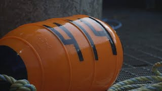 See Why Buoy Number 414 Has Very Special Meaning Aboard The Brenna A