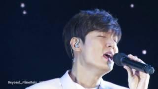 20150103【RE:MINHO IN Seoul】Lee Min Ho - Opening & Painful Love