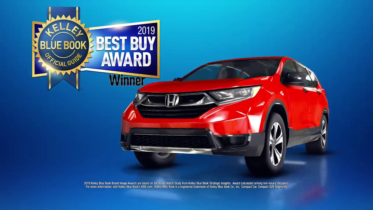 Buy The Best at South Florida Honda