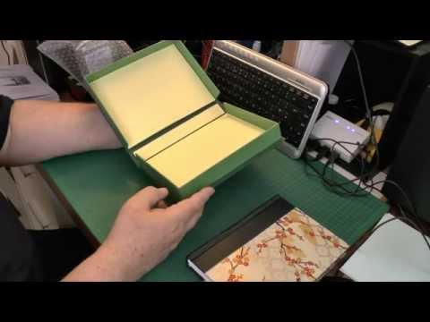 The Clamshell Box an Introduction