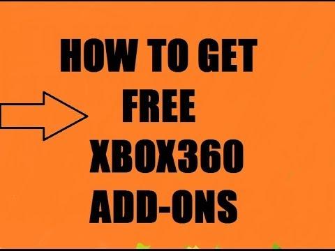 How To Get Free Xbox360 DLC USB