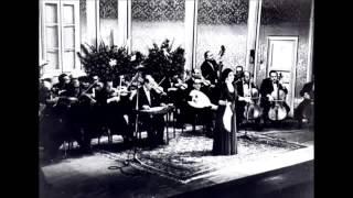 #x202b;ديوان الأهرام - رباعيات الخيام - السيدة أم كلثوم - حديقة الأزبكية 6 مارس 1958م#x202c;lrm;