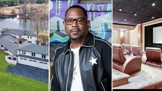 Martin Lawrence is Selling His Home For $8.5 Million Dollars