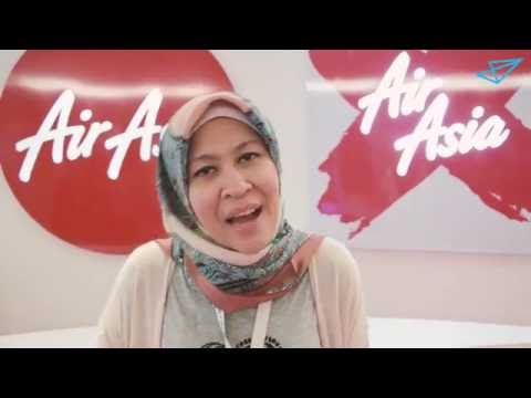 Meet AirAsia at GRADUAN-MASCA Australia Career Fair 2016