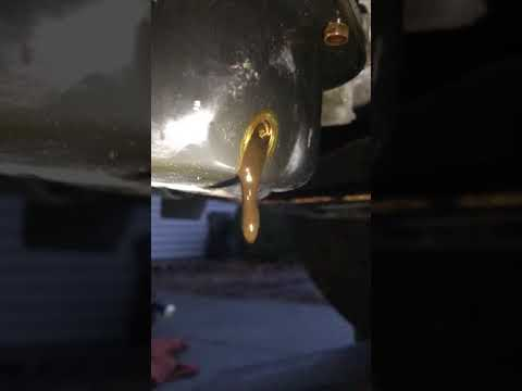 Jiffy Lube Oil Disaster