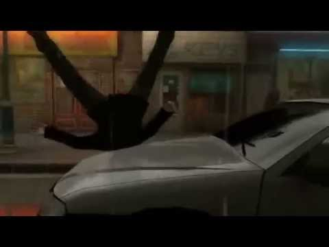 Heavy Rain Chase Fail (Hilarious Laughter)