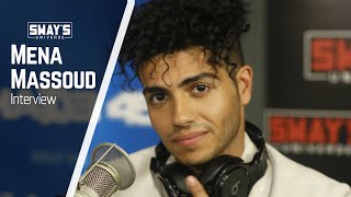 Download Aladdin Star, Mena Massoud on Getting the Call from Disney and Advice from Will Smith Video