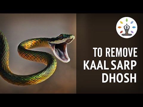 Powerful Meditation Mantra To Remove Kaal Sarp Dosh | Ketu Gayatri