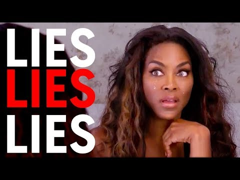 Really Bad News For Kenya Moore | Fired From RHOA?