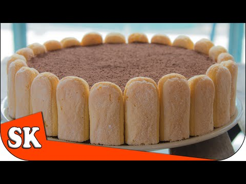 How to make No Bake Tiramisu Cheesecake