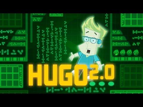 Get Ace - Hugo 2.0