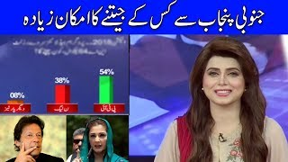Who will win Elections from South Punjab Watch Survey | Election 2018 | Dunya News