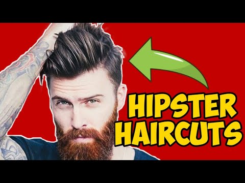 Top 17 Hipster Hairstyle For Men