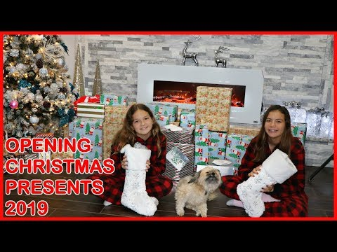 Xxx Mp4 OPENING CHRISTMAS PRESENTS 2019 SISTER FOREVER 3gp Sex