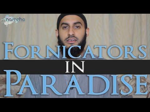 Fornicators In Paradise!!!! [SHOCKING] || Naseeha