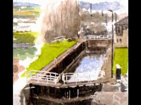 Rotherham and Mexborough paintings