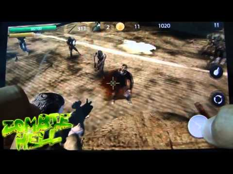 Zombie Hell v10 Game Playing