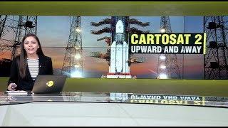 Cartosat-2E Lauch: ISRO places India