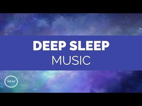 Deep Sleep Music - Total Relaxation - Fall Asleep Fast - Theta Waves - Binaural Beats (v.12)
