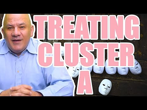 Treating Personality Disorders (Cluster A)
