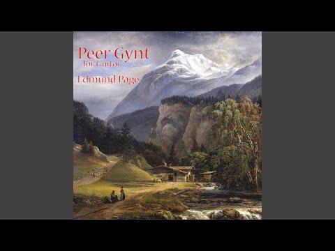 Peer Gynt Suite No. 1, Op. 46: III. Anitra's Dance