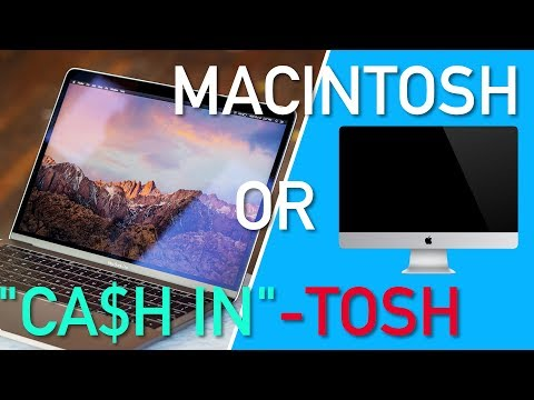 Are Macs Actually Overpriced? A Detailed Macintosh Analysis