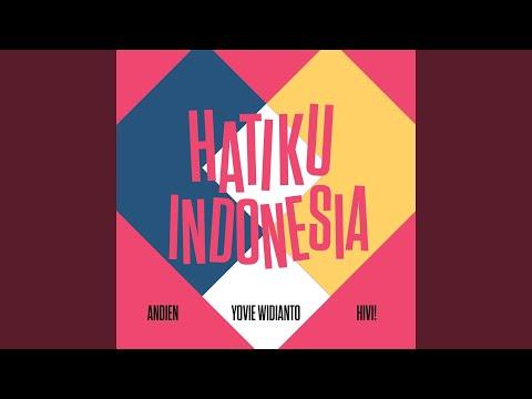 Yovie Widianto Hatiku Indonesia (feat. Andien & Hivi!)