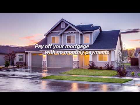 Reverse Mortgage Answers   - Refinance