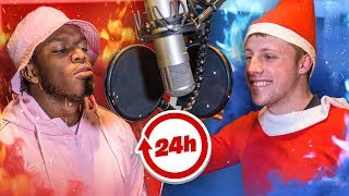SIDEMEN MAKE A SONG IN 24 HOURS CHALLENGE