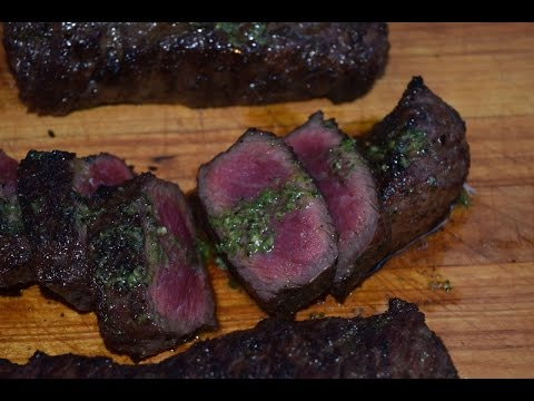 Grilled Boneless Short Rib Steak Recipe