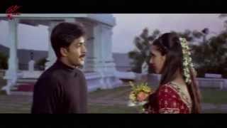 Sentimental Scene Between Naveen Vadde & Uncle's Daughter Priyanka || Cheppalani Undi