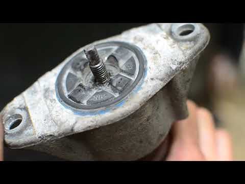 How to Replace Mazda 3 Rear Shocks in Under 5 Minutes