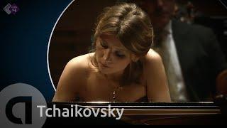 Tchaikovsky: Piano Concerto nr. 1 - Sofia Vasheruk (piano) - Finale YPF - Live Concert - HD