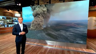 How a Hawaii crater collapse led to latest volcanic eruption