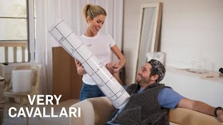 Jay Helps Kristin Move Uncommon James Out of Their Home   Very Cavallari   E!