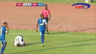 APR 0 1 RAYON SPORTS FC Rayon Itwara Igikombe