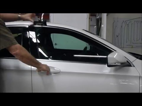 How to Unlock A Car: Chevrolet Impala