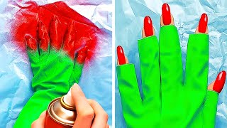 25 WEIRD BEAUTY HACKS YOU NEED TO TRY
