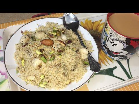 Panjeeri || Asia's Kitchen